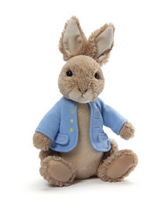 Gund Classic Peter Rabbit Toy