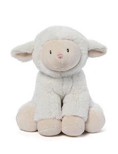 Gund Lopsy Lamb Keywind Musical