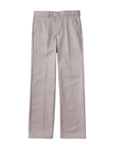 Dockers Solid Color Khaki Twill Pants - Boys 8-20