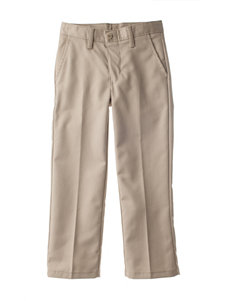 Dockers Khaki Twill Pants – Boys 4-7x