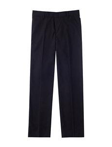 Dockers® Black Dress Pants – Boys 8-20