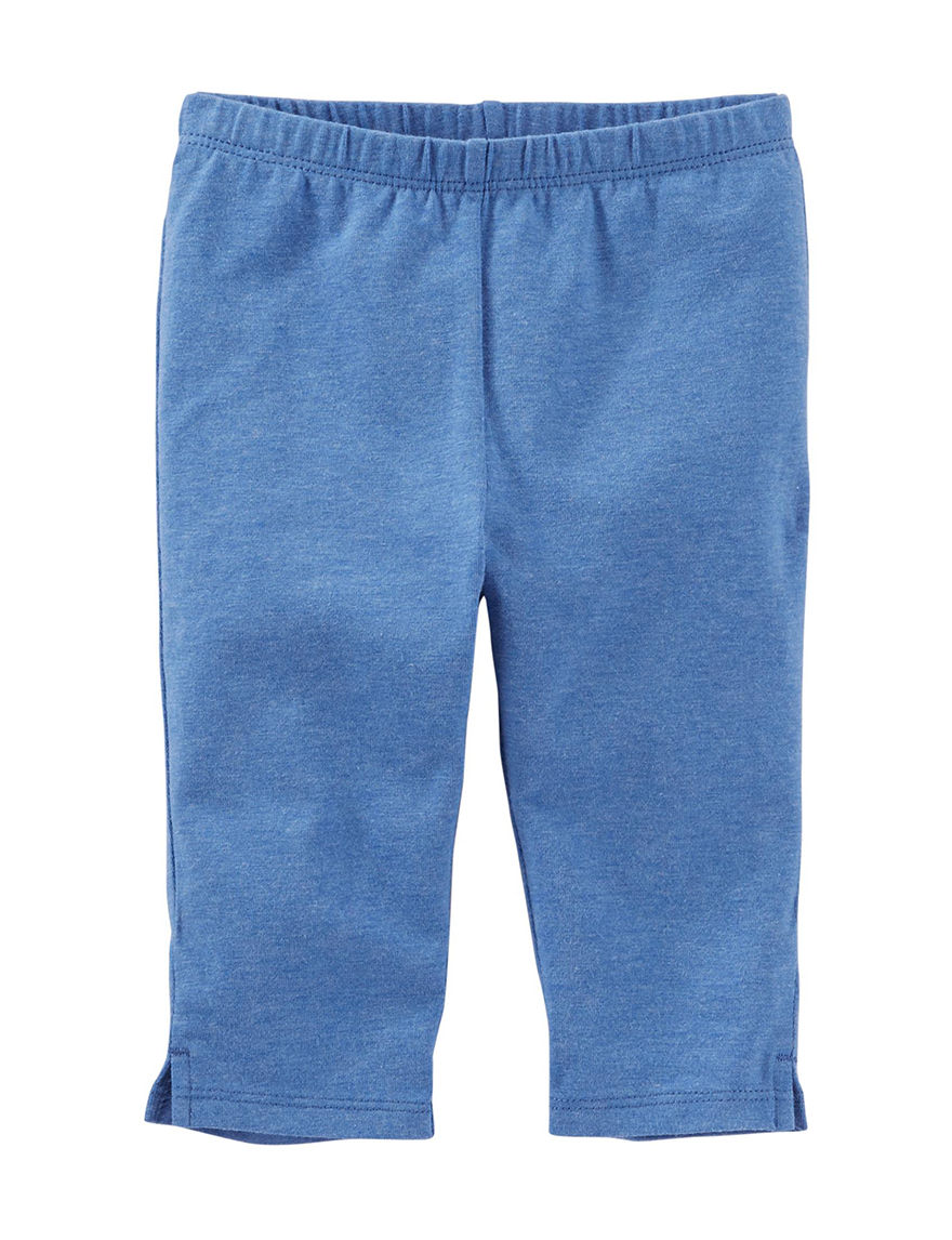 Oshkosh B'Gosh Heather Grey Regular
