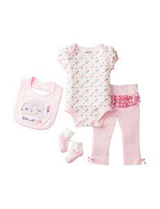 Baby Gear Light Pink