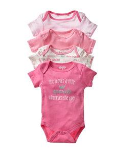 Baby Gear Fuchsia