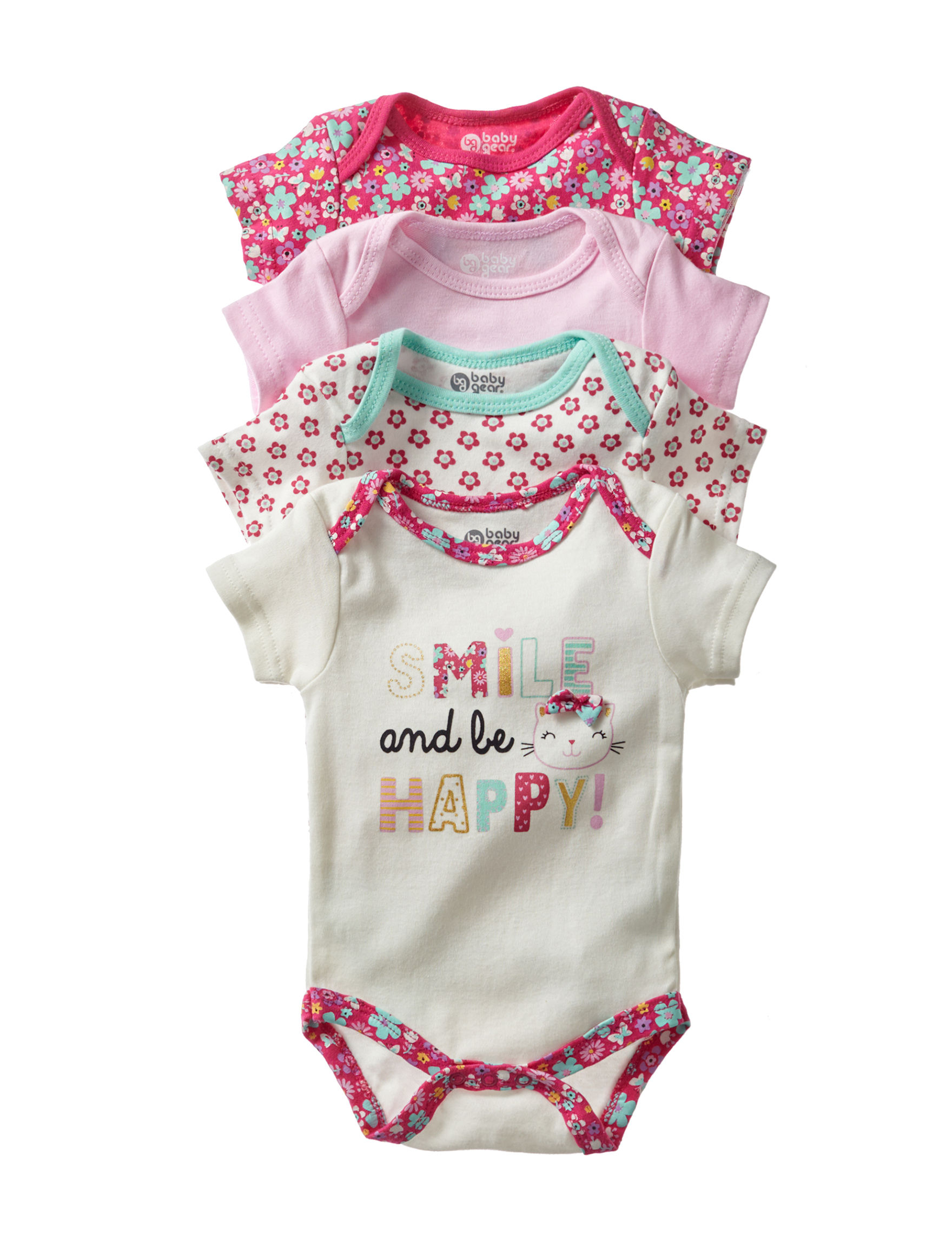 Baby Gear Ivory