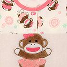 Pink / Ivory
