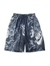 Nike® Printed Mesh Short – Boys 8-20