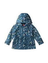 Urban Republic Fleece Hood Jacket – Baby 12-24 Mos.