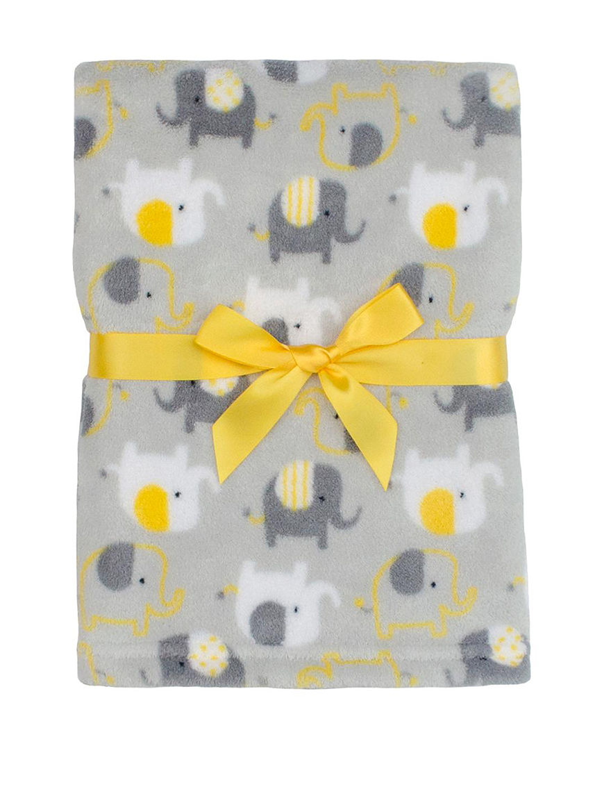 Baby Gear Yellow/ Grey