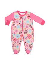 Boppy Floral Print Sleep & Play – Baby 0-9 Mos.
