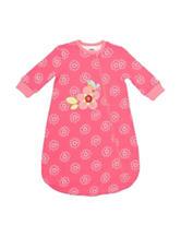 Boppy Floral Print Sleep Bag – Baby 0-9 Mos.
