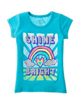 Twirl Shine Bright Knit Top – Girls 4-6x