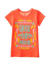 Twirl Choose Your Adventure Top – Girls 7-16
