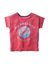 Jessica Simpson Soda T-shirt- Toddlers & Girls 4-6x