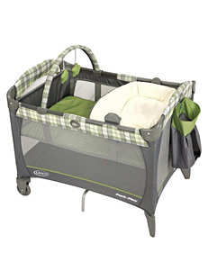 Graco® Reversible Napper & Changer Playard – Roman