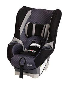 Graco Grey Car Seats
