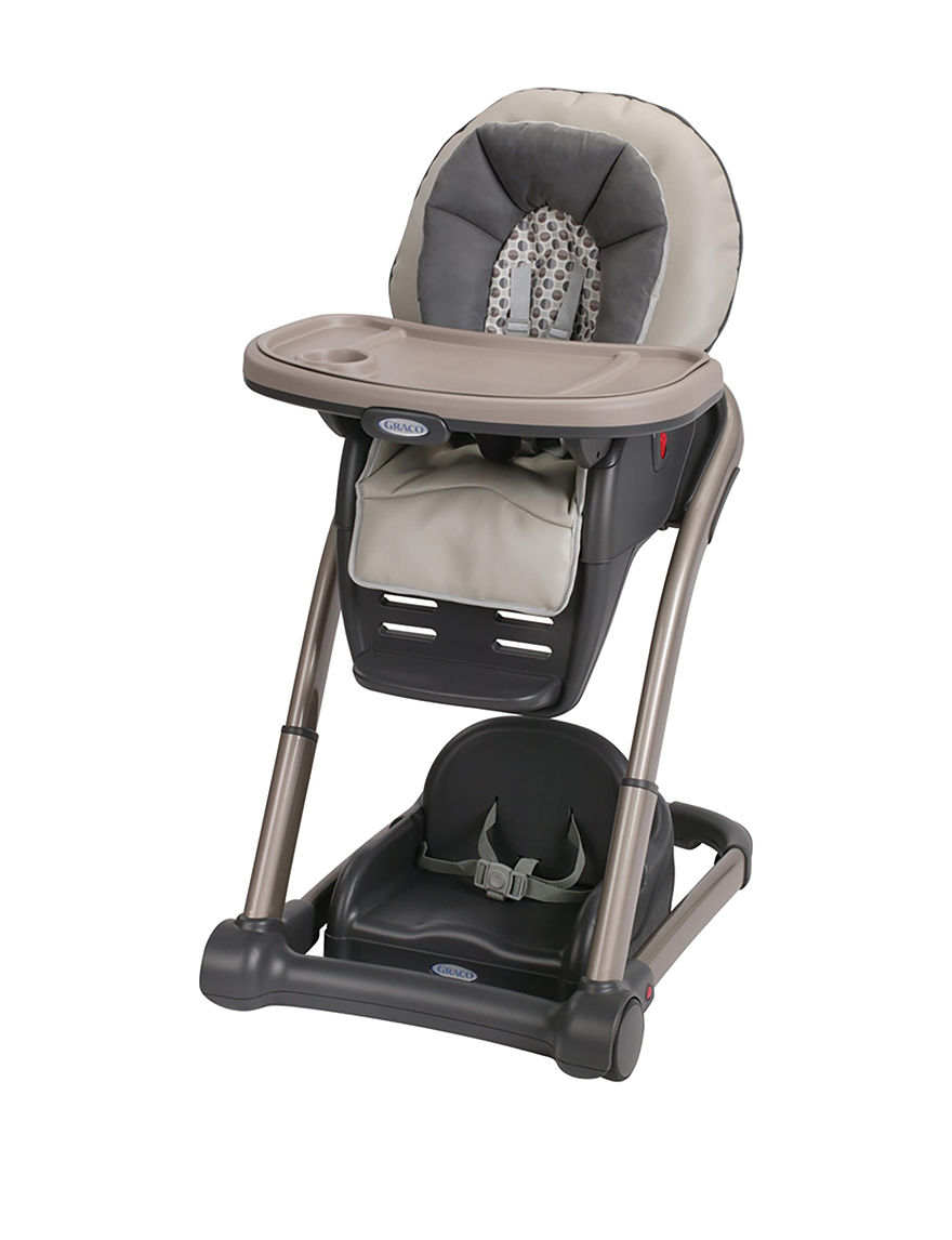 Graco Beige High Chairs & Booster Seats