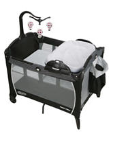 Graco® Pack 'n Play® Playard Portable Napper & Changer™ – Studio