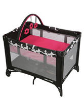 Graco® Pack n'  Play® Base Frame Playard – Azalea