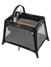 Graco® Pack 'n Play® Playard Nimble Nook™ – Pierce