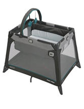 Graco® Pack 'N Play® Playard Nimble Nook™ – Sapphire