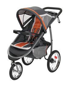 Graco Tangerine Strollers