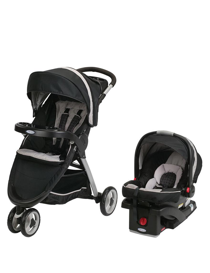 Graco Grey Car Seats Strollers