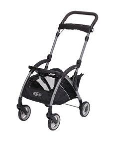 Graco Black Strollers