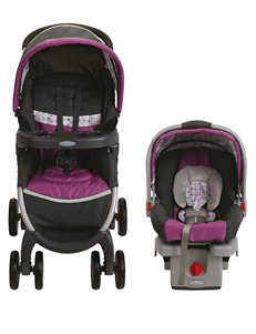 Graco Purple