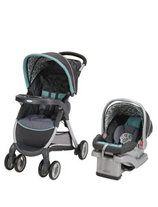 Graco Turquoise Car Seats Strollers