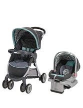 Graco® FastAction™ Fold Click Connect™ Travel System – Affinia
