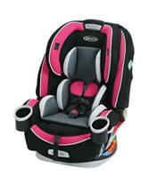 Graco® 4Ever™ All-in-1 Car Seat – Azalea