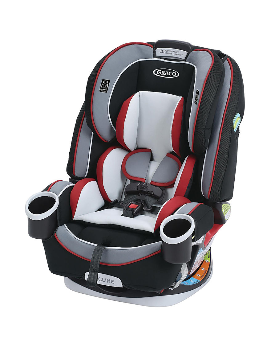 Graco Red Car Seats