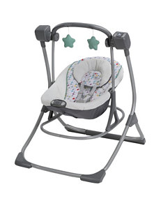 Graco Green Swings, Bouncers, & Jumpers