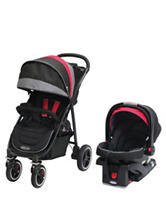 Graco® Aire4™ XT Travel System – Marco