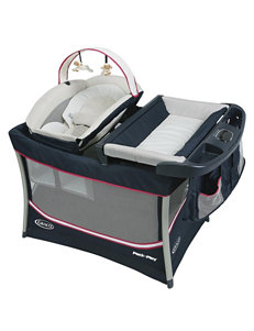 Graco Pack 'n Play Playard Everest – Ayla