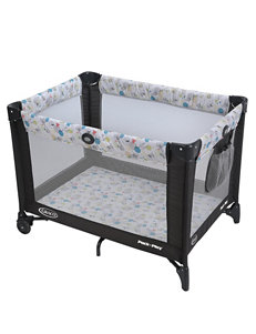 Graco White Play Yards