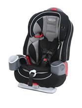 Nautilus™ 65 LX 3-in-1 Car Seat – Matrix