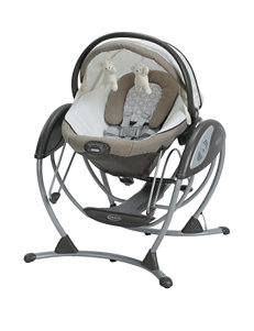 Graco® Soothing System™ Glider – Abbington