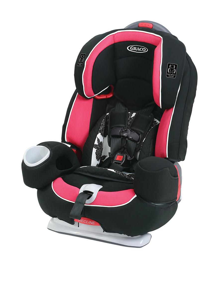 Graco Azalea Car Seats