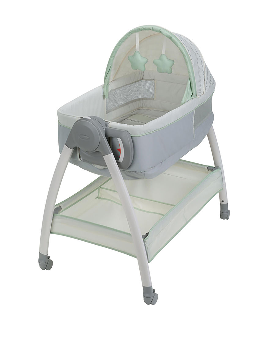 Graco Light Green Play Yards