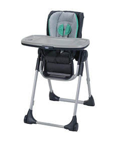 Graco Green High Chairs & Booster Seats