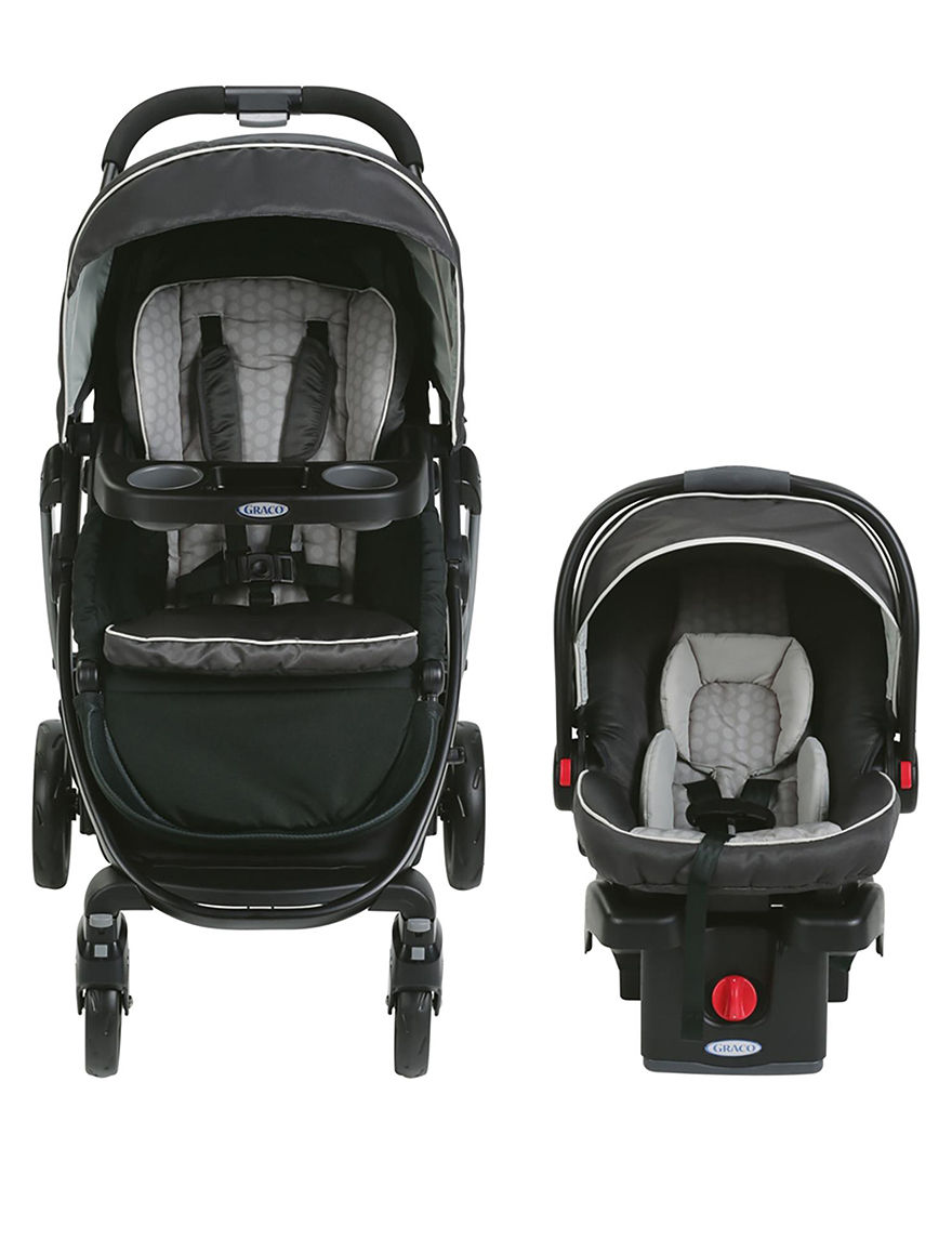 Graco Black Car Seats Strollers