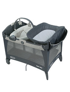 Graco® Pack 'n Play® Playard with Newborn Napper® Station LX – Stars