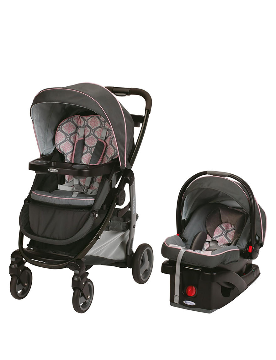 Graco Pink Car Seats Strollers