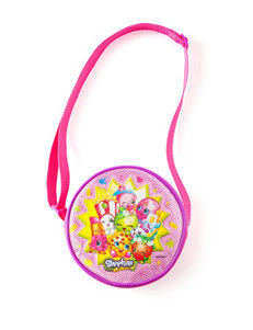 Shopkins Round Crossbody Bag