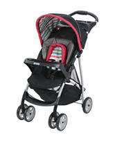 Graco® LiteRider® Click Connect™ Stroller – Play