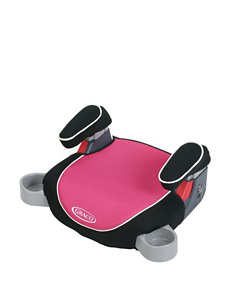 Graco Pink Car Seats