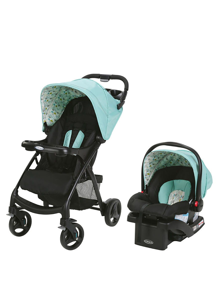 Graco  Car Seats Strollers