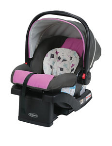 Graco Purple Car Seats